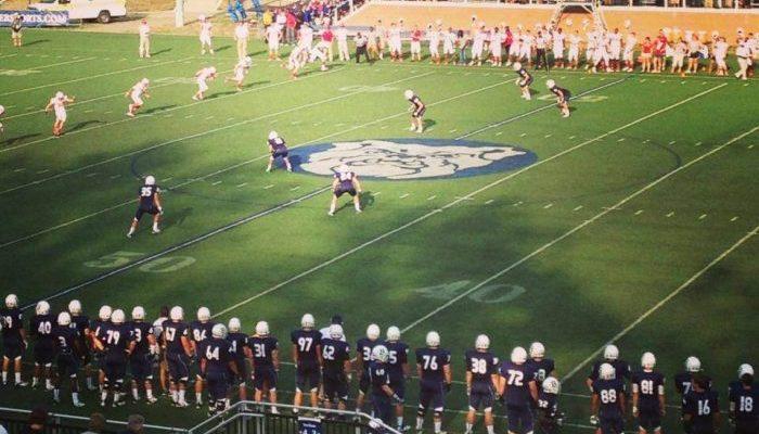 Butler Bulldogs Butler Bowl