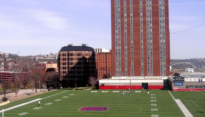 Rooney Athletic Field