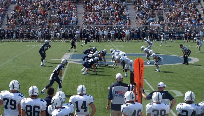 Cooper Field Georgetown Hoyas