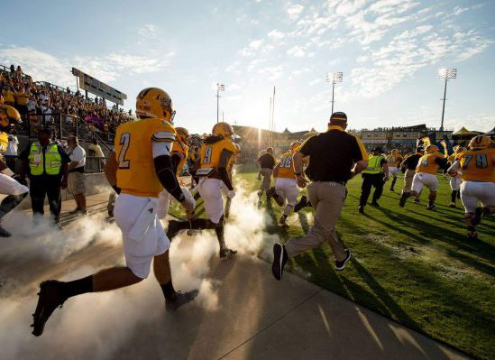 Kennesaw State Owls Football