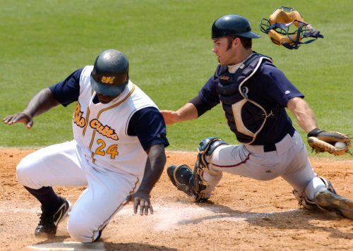 Montgomery Biscuits Mobile BayBears