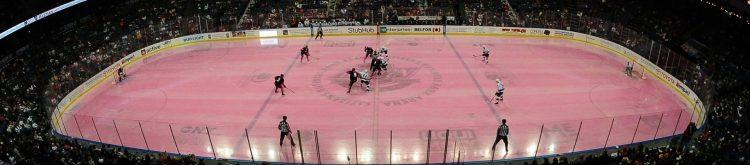 Ontario Reign Citizens Business Bank Arena