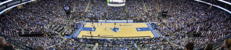 Prudential Center Seton Hall Pirates