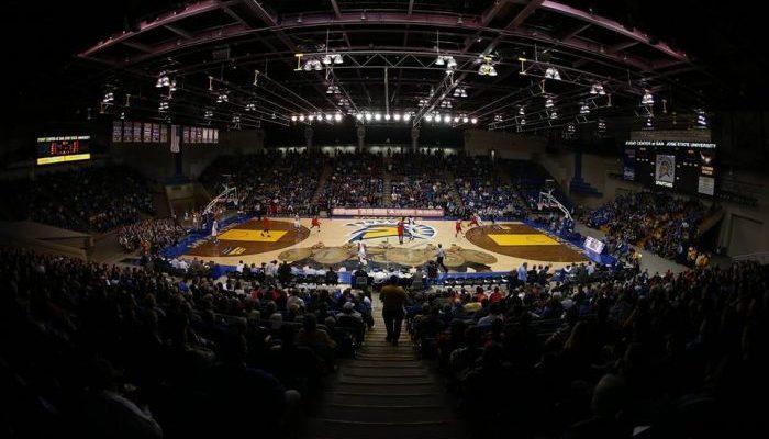 San Jose State Spartans Event Center