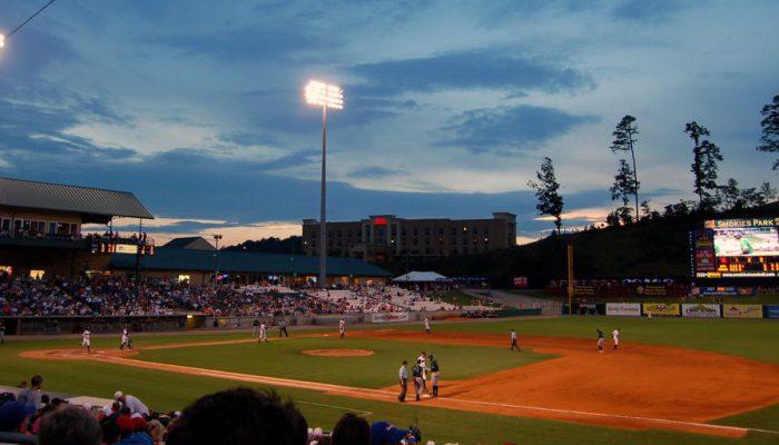 Smokie Stadium