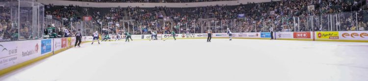Texas Stars HEB Center