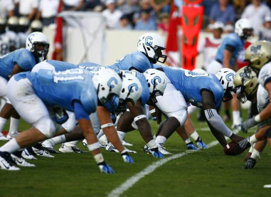 Citadel Bulldogs football