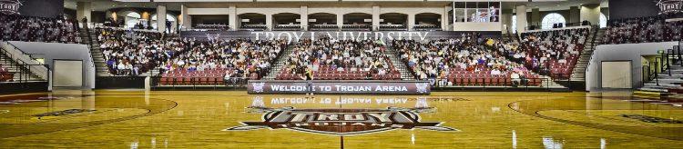 Trojan Arena