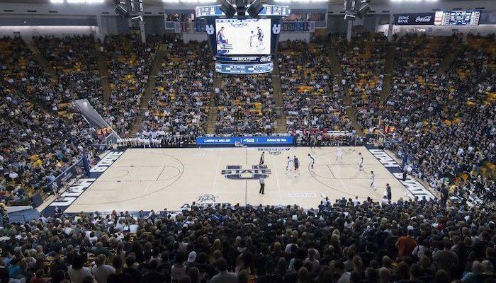 Utah State Aggies Smith Spectrum