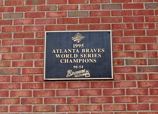 Atlanta Braves Champion Stadium