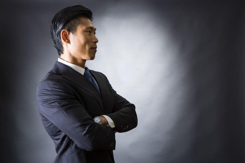 メンタルが強い営業マンの特徴とは?
