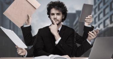 営業職も種類は様々、それぞれの特徴と仕事内容を紹介!