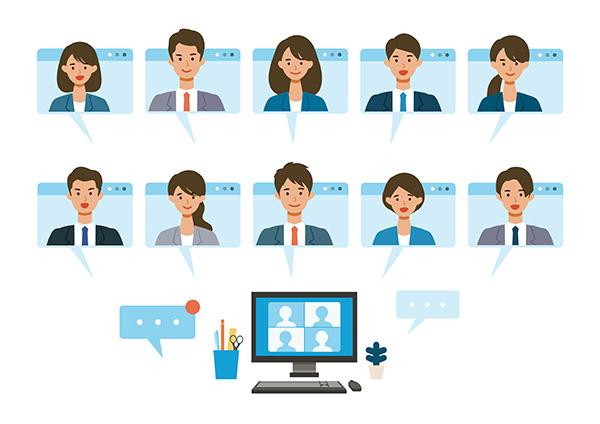 Webミーティングツール