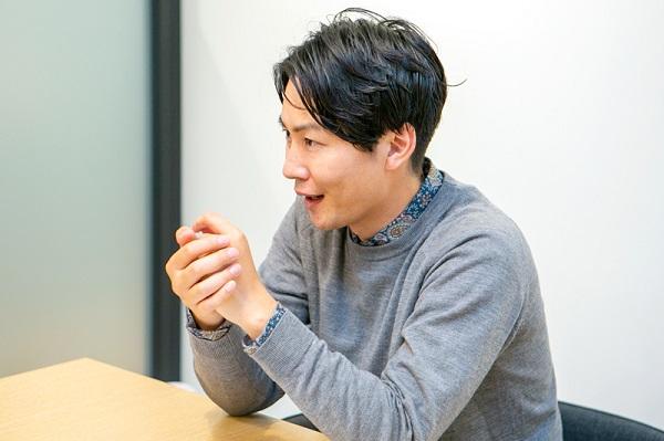 今井晶也さんの写真