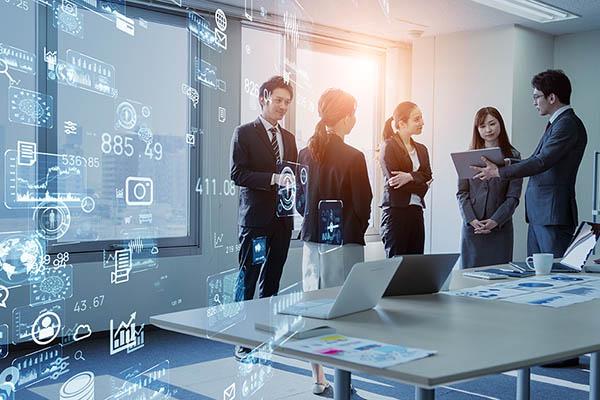 営業部門のDX化に取り組むべき理由