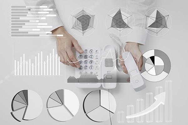 アナログ営業とデジタル営業