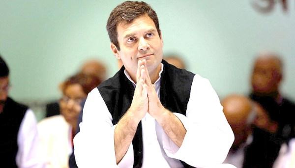 मायावती और संघ की तुलना मत करिये: राहुल गांधी | देश News ...