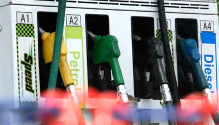 फिर बढ़े पेट्रोल-डीजल के दाम, जानिए आज का भाव