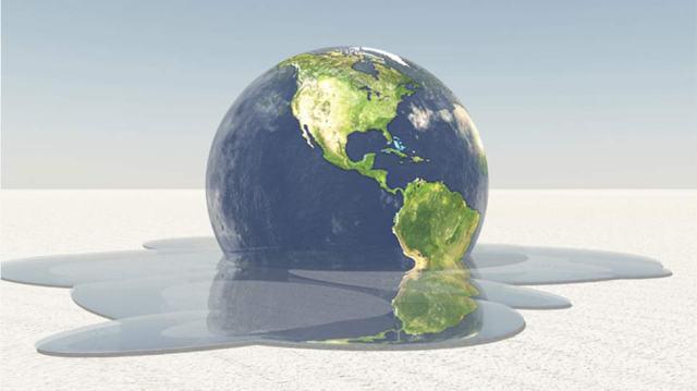 खराब होते प्लास्टिक से निकलती है ग्रीनहाउस गैस : अध्ययन
