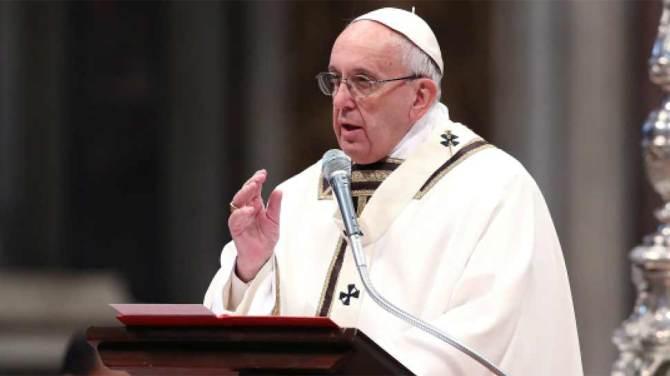 पोप ने दुनियाभर के लोगों से किया आह्वान- केरल के बाढ़ पीड़ितों की 'ठोस मदद' करें