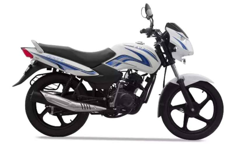 auto news TVS Sport special edition launched for festive season priced at rs 40,088