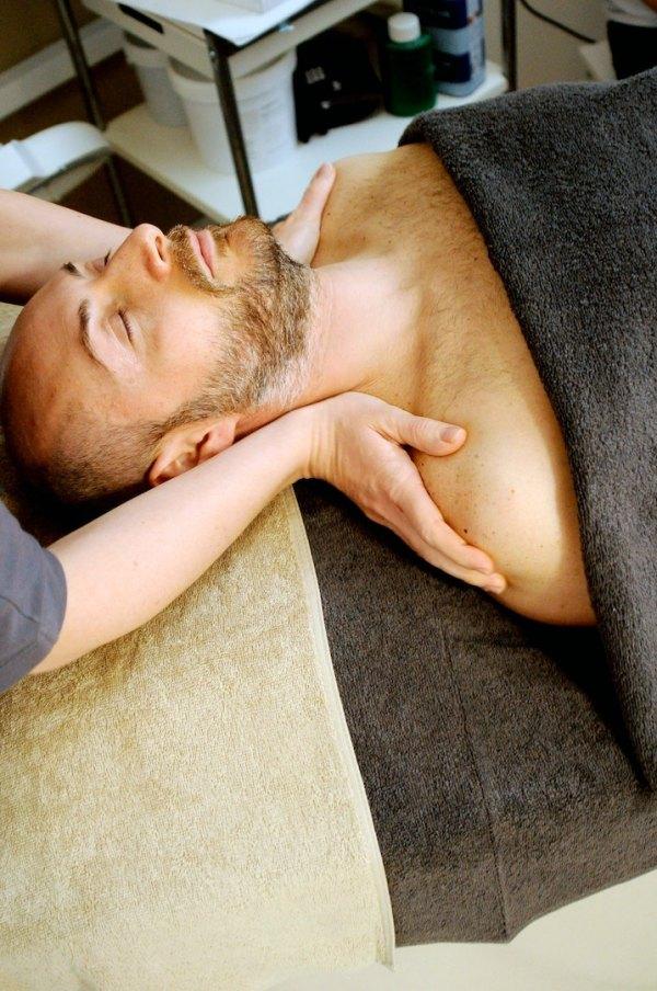 Traditional Thai Massage Beginner Course Level 1