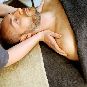 Traditional Thai Massage Beginner Course Level 1