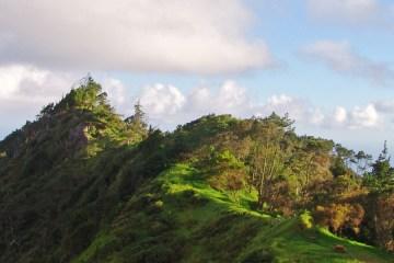 Blue Hill, St Helena Island