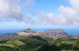 Longwood, St Helena Island