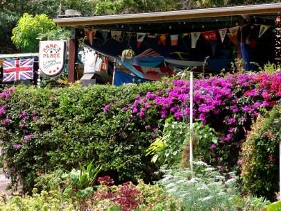 Ann's Place, St Helena Island