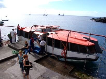 James Bay : Jamestown