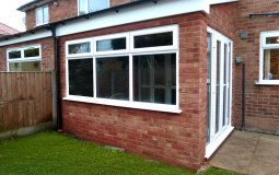 Conservatory - New Build