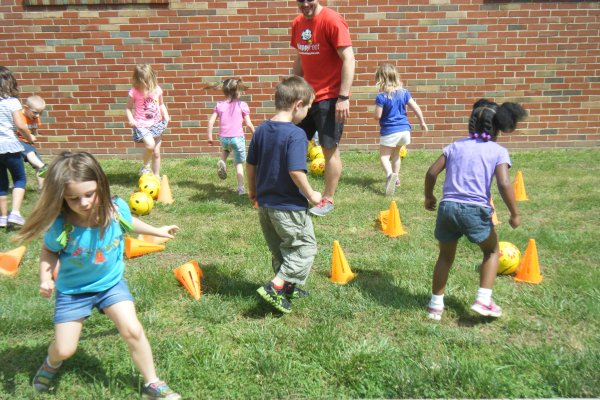 St Henry Creative Learning Center: Photos & Video