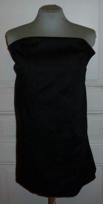 BW-Stretch schwarz