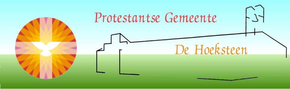 protestantse gemeente de hoeksteen uit benthuizen