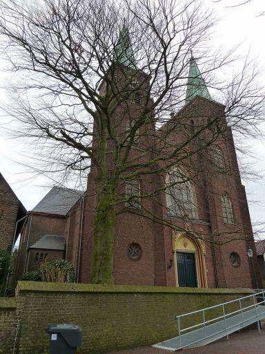 Kerk van Onze-Lieve-Vrouw Onbevlekt Ontvangen