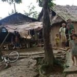 Kleding donatie Mangyans | stichting Sparrow