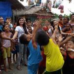 13 Kinderfeest | stichting Sparrow