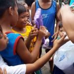 15 Kinderfeest | stichting Sparrow