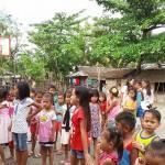 2 Kinderfeest | stichting Sparrow