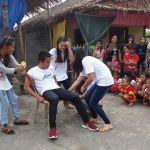 6 Kinderfeest | stichting Sparrow
