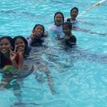 Zwemfeest einde schooljaar 4