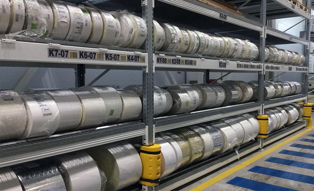 """Производство этикеток, бирок, этикет ленты. Печать цветная и одноцветная. ООО """"Стик-Пром""""."""