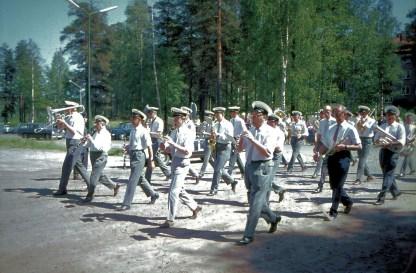 BD 1966 Hagfors Musikkår
