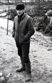 Segraren Bengt Andersson