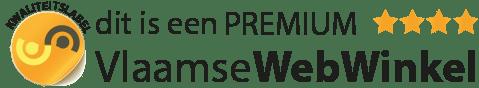 logo van Vlaamsewebwinke Premium webwinkel