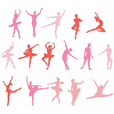 Chambre Danseuse Etoile Cool Papier Peint Danseuse Toile