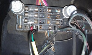 1965 Chevy C10 Pick Up Fuse Box | Fuse Box And Wiring Diagram