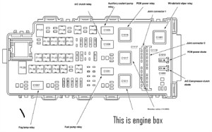 Ford Five Hundred Wiring Diagram Ford Wiring Diagram Images