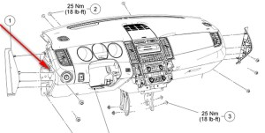 2011 FORD FIESTA FUSE BOX  Auto Electrical Wiring Diagram